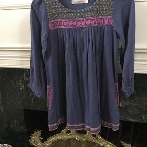 Lucious cupcakes and pastries size 8 dress perfect